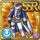 Gear-White Knight's Clothing Icon