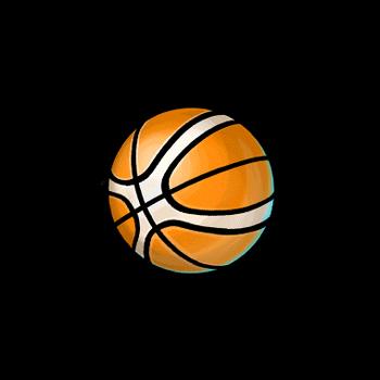 Gear-Basketball Render