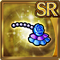 Gear-Blue Rose Corsage Icon
