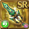 Gear-Jade Blade Icon
