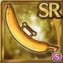 Gear-Ripe Banana Icon
