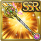Gear-Blossom Staff Icon