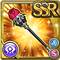 Gear-Crimson Rose Staff Icon