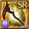 Gear-Demon Scythe Icon