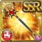 Gear-Red Dragon Rod Icon