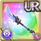 Gear-Yasha General's Fauchard Icon