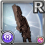Gear-Decrepit Tech Sword Icon