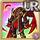 Gear-One-winged Purge Formal Wear Icon