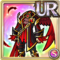 Gear-One-winged Purge Formal Wear Icon