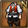 Gear-Seafarer Clothes (M) Icon