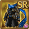 Gear-Black Ninja Suit Icon