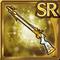 Gear-Detonator Musket Icon
