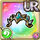 Gear-Morning Glory Helm Icon