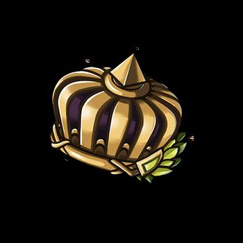 Gear-Oberon's Crown Render