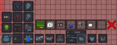 AmmunitionDS