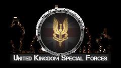 UKSF banner LOGO