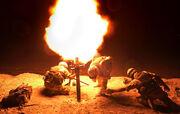 81mm Mortar Night Shoot 410 pix(1)