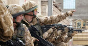 Rifles officer 284x150