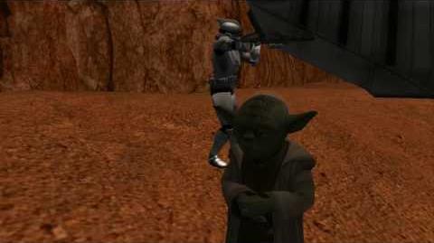 Star Wars Movie Duels 2 - Battle of Geonosis