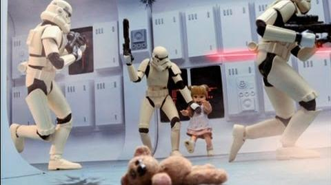 Robot Chicken Take Your Daughter to Work Day