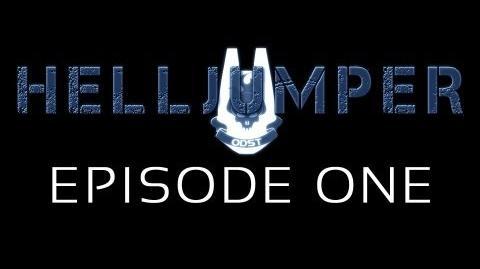 Halo Helljumper Episode 1 - HD Movie