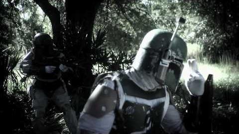 Makazie One - Star Wars Fan Film - Part I