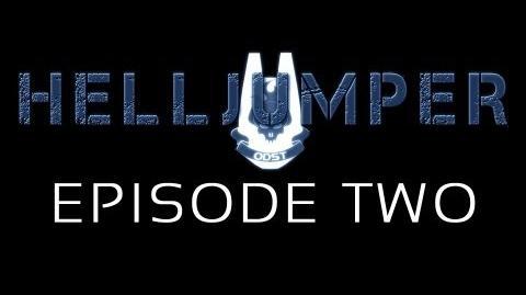Halo Helljumper Episode 2 - HD Movie