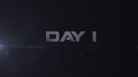 Day I (Reach Machinima)