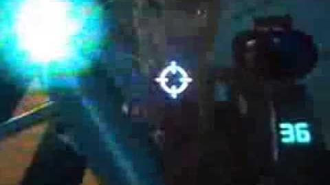 Halo 2 Strange Marine