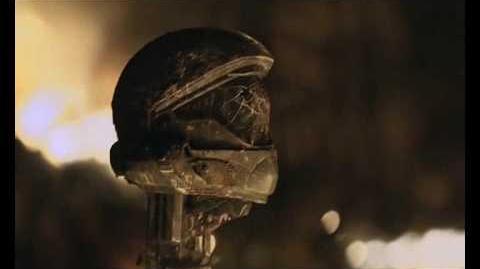 "Halo 3 ODST ""We are ODST"" live action trailer extended"