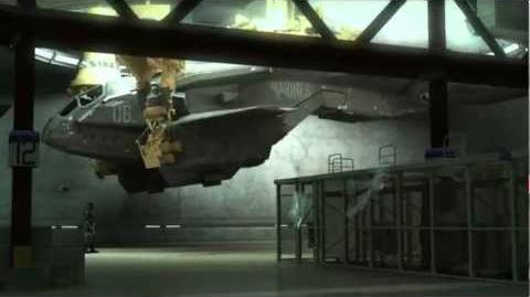 """Halo 3 """"Arms Race"""" + """"Landfall"""" Full Live Action Trailer HD"""
