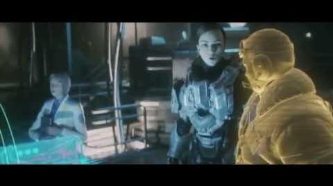 Halo 4 Infinity - Spartan Ops Full Movie