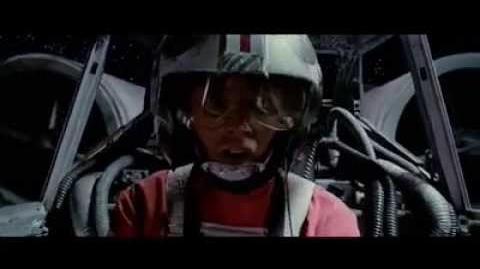 Star Wars Death Star Battle (Full)