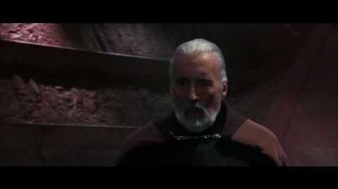 (HD 1080p) Anakin Skywalker & Obi-Wan Kenobi & Yoda vs. Count Dooku