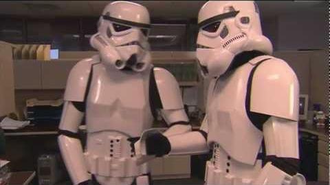 'Rise of the Troopers' Star Wars Fan Film