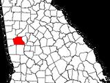 Coweta County, Georgia