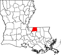 File:East Feliciana.png