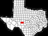Schleicher County, Texas