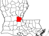Avoyelles Parish, Louisiana