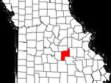 Phelps County, Missouri