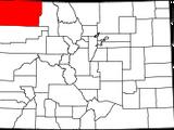 Moffat County, Colorado