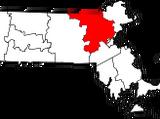 Middlesex County, Massachusetts