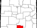 Otero County, New Mexico