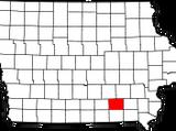 Wapello County, Iowa