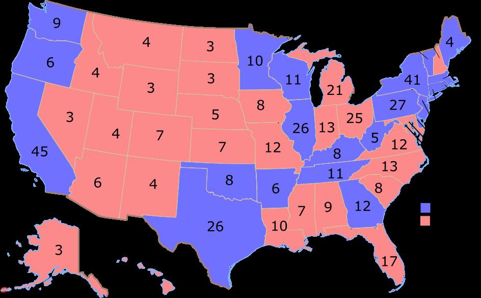 1980 United States Presidential Election Season IV