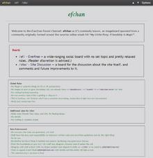 Efchan mainpage