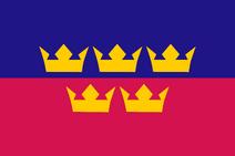 Ponygetflag