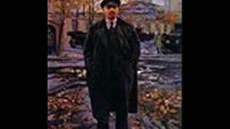 Lenin is Always With You (instrumental)