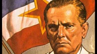 With Marshal Tito (instrumental)