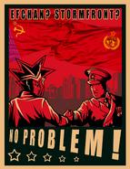 No-Problem!